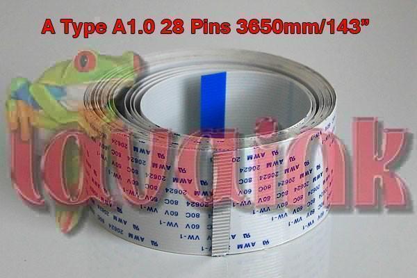 Mimaki Printer Cable 28 pin A10283650