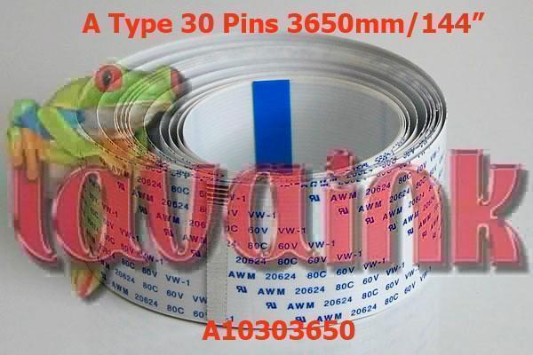 Mimaki Printer Cable 30 pin  A10303650