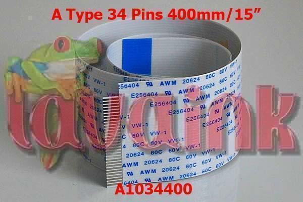 Mimaki  Printer Cable 34 pin A1034400