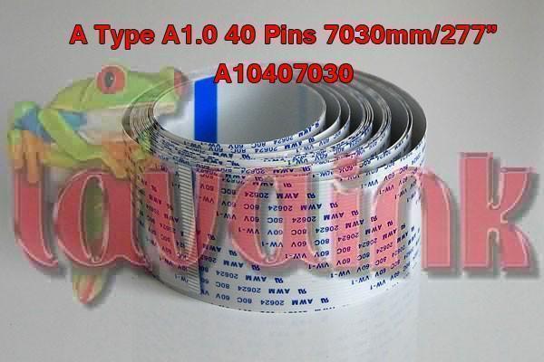 Mimaki Printer Cable 40 pin A10407030