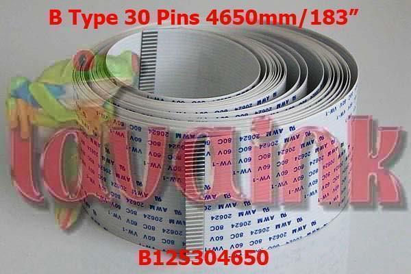 Mimaki Printer Cable 30 pin B125304650