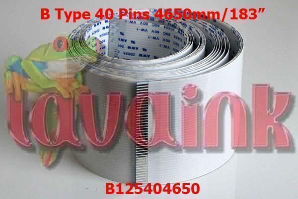 Mimaki Printer cable 40 pin B125404650