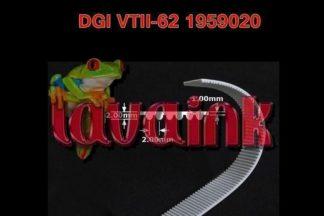 DGI VTII 62 Belt