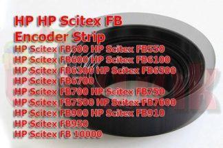 HP Scitex FB Encoder Strip