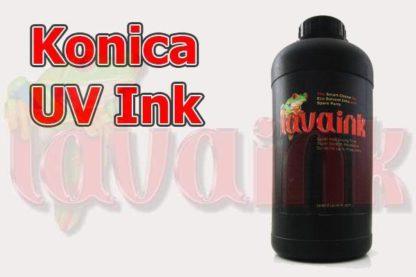 Konica UV LED Ink Stretchable