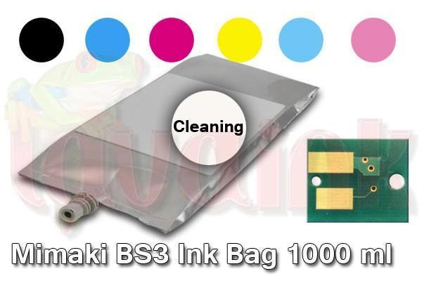 Mimaki BS3 Ink Bag