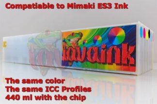 Mimaki ES3 Ink