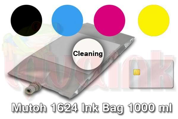 Mutoh 1624 Ink Bag