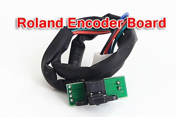 Roland Encoder Board