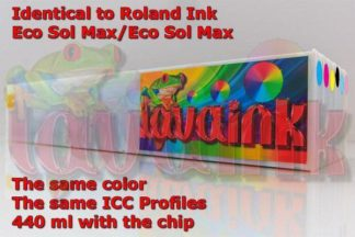 Roland Ink Eco Sol Max Wholesale | Roland Ink Eco Sol Max 440ml Wholesale