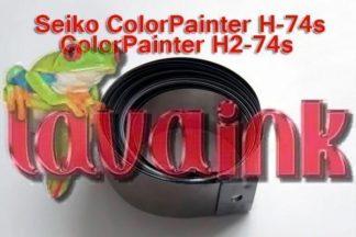 Seiko Colorpainter H-74s Steel Belt U00113942200 | Seiko Colorpainter H2-74s Steel Belt