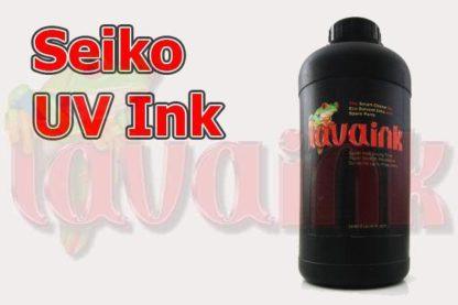 Seiko UV LED Ink Stretchable