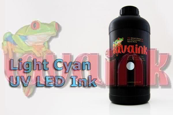 Seiko UV Ink LC
