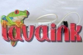 Syringe Mutoh Valuejet 1604 XC