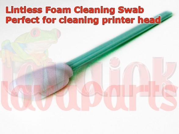 Cleaning Swab lintfree