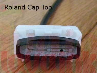 Roland Printer Cap Top