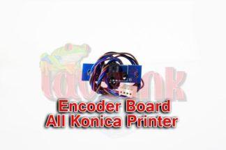 Konica Encoder Board