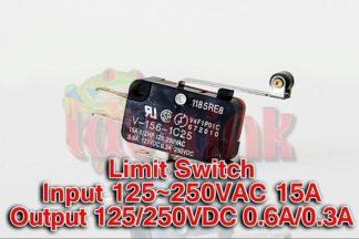 UV Printer Limit Switch