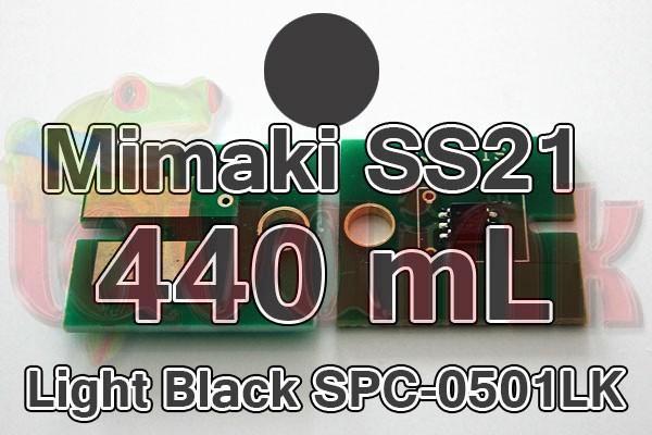 Mimaki Chip SS21 Light Black SPC-0501LK