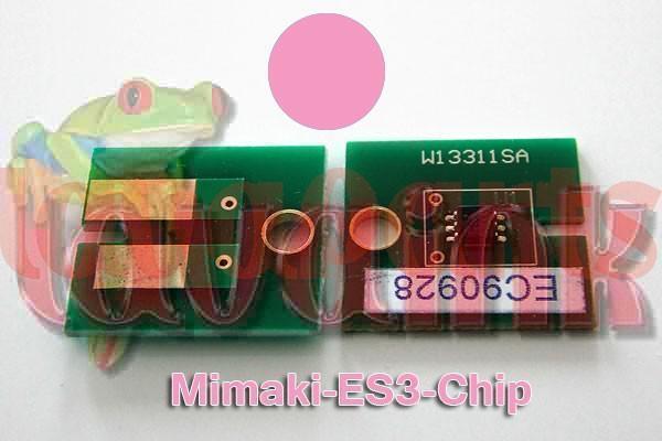 Mimaki ES3 Chip LM