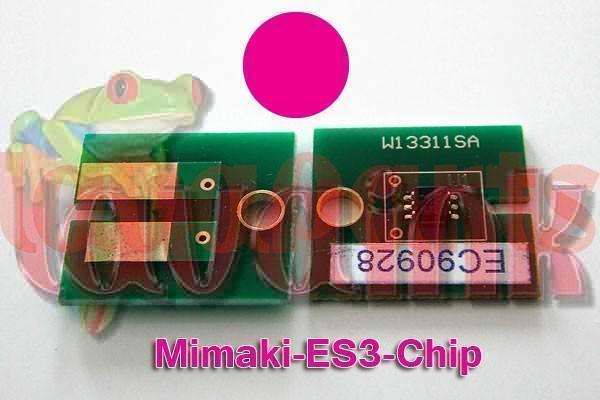 Mimaki ES3 Chip Magenta