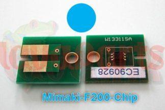 Mimaki GP604 Chip Cyan