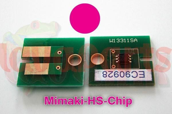 Mimaki HS Chip Magenta