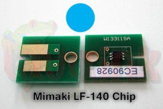 Mimaki LF140 Chip Cyan