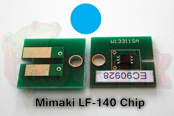 Mimaki LF140 Chip
