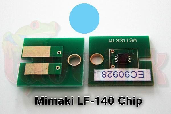 Mimaki LF140 Chip LC