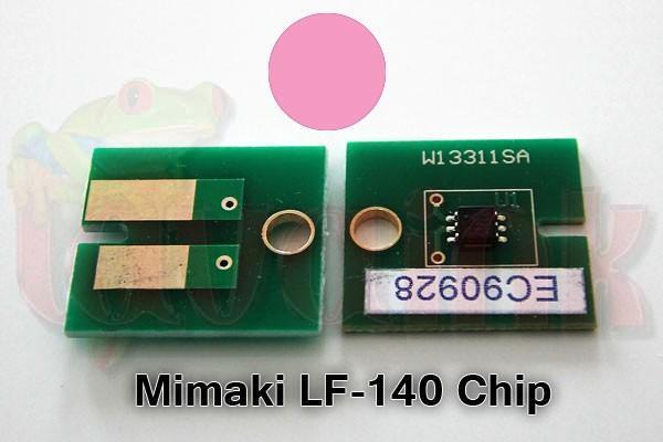 Mimaki LF140 Chip LM