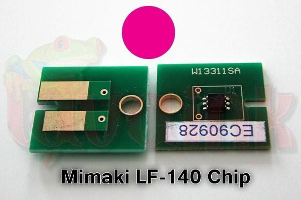 Mimaki LF140 Chip Magenta