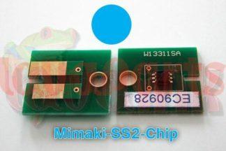 Mimaki SS2 Chip Cyan