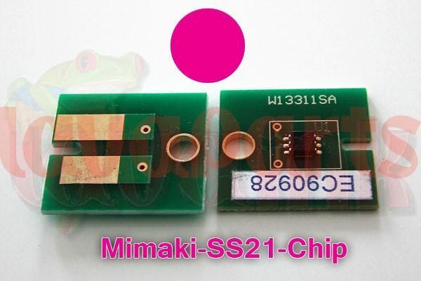 Mimaki SS21 Chip 2000 ml Magenta