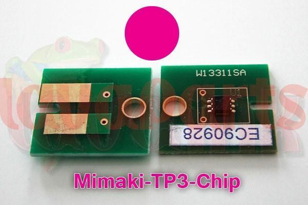 Mimaki TP3 Chip Magenta