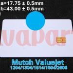 Mutoh Valuejet 1604 Chip