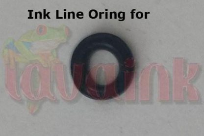 O ring for solvent resistance