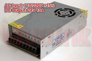 UV Printer Power Supply 24V 10A