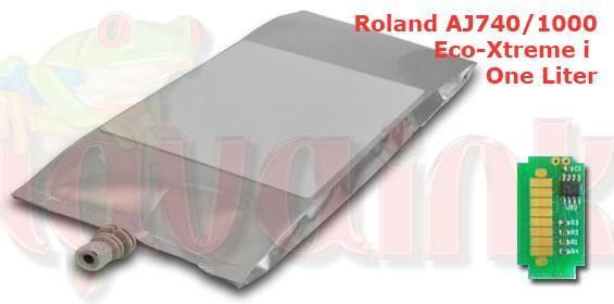 Roland EcoXtreme Ink Bag