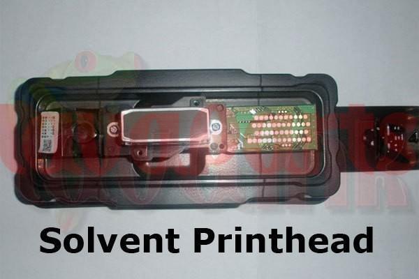 Epson DX4 Solvent printhead