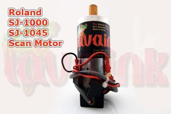 Roland SJ1045 Scan Motor