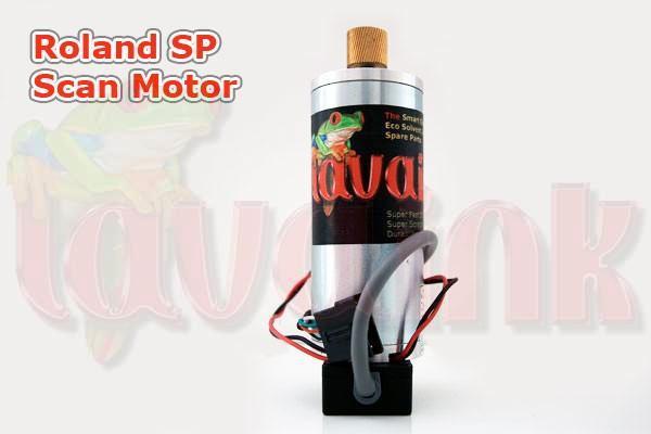Roland SP Scan Motor