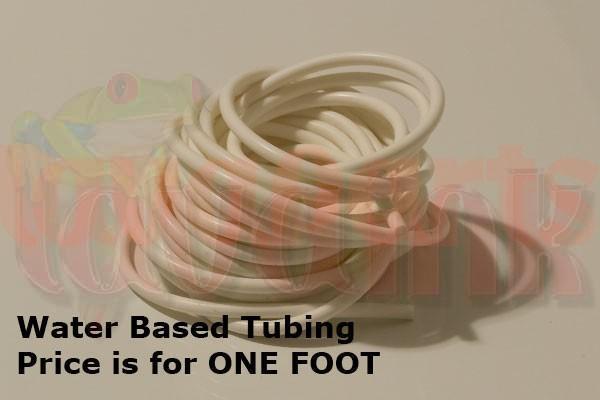 Waterbaesd ink Tubing