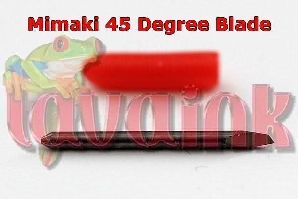 Mimaki Blade mimaki 45 degree blade
