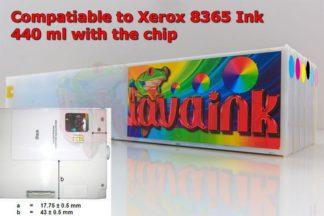 Xerox 8365 Ink