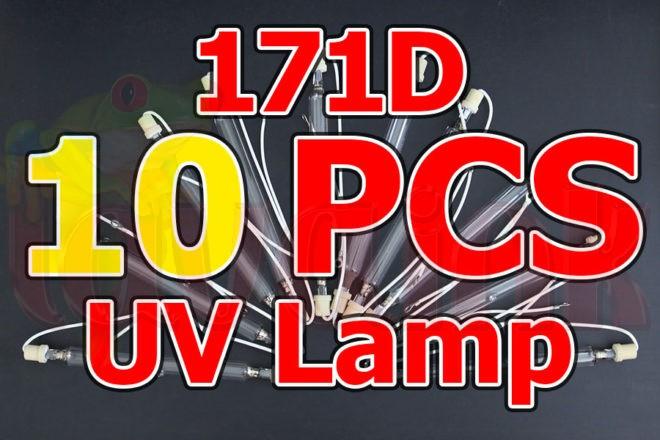 VZero 171D UV Lamp 10