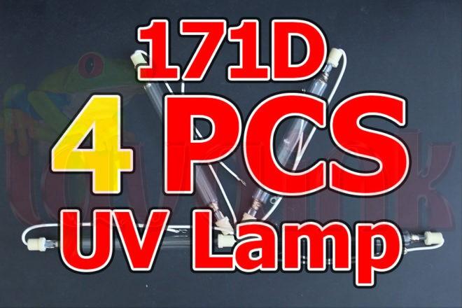 VZero 171D UV Lamp 4