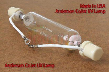 Anderson CoJet UV Lamp