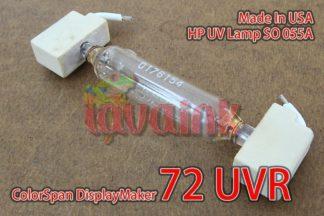 ColorSpan DisplayMaker 72 UVR SO 055A