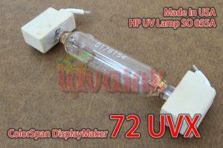 ColorSpan DisplayMaker 72 UVX SO 055A